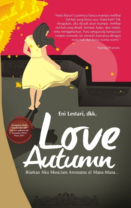 Love Autumn Diva Press
